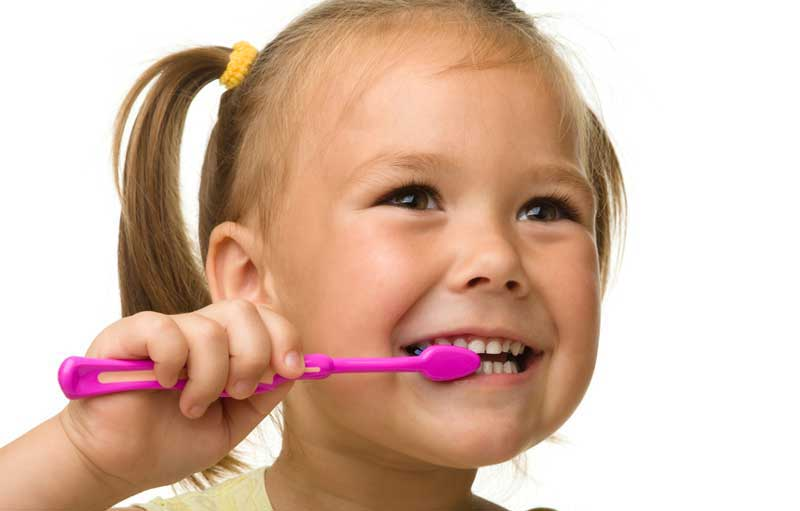 Childrens dental treatment at Dunning Dentists in Dronfield